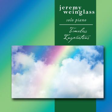 Timeless Inspirations album cover