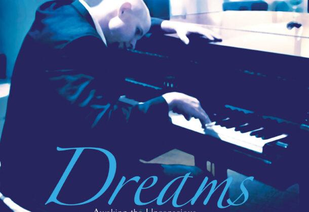 Dreams CD Cover