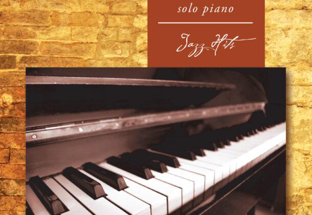 Jazz Hits Album Cover