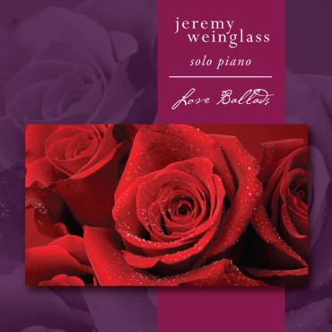 Love Ballads Album Cover