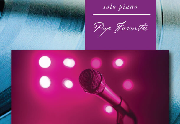 Pop Favorites album cover