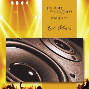 Rock Classics Album Cover