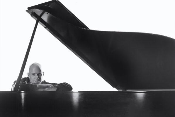 Jeremy Weinglass Pianist