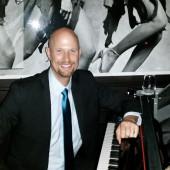 Hotel Bel Air Pianist