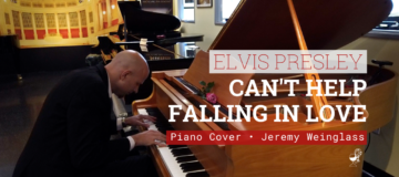 Can't Help Falling In Love video thumbnail