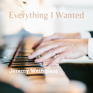 Everything I Wanted cover
