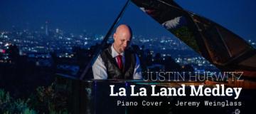 La La Land piano video