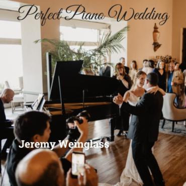Perfect Piano Wedding album cover
